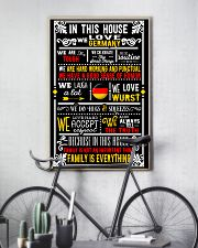 GERMAN HOUSE 24x36 Poster lifestyle-poster-7