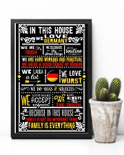 GERMAN HOUSE 24x36 Poster lifestyle-poster-8