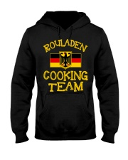 ROULADEN COOKING TEAM Hooded Sweatshirt thumbnail