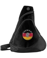 GERMAN WOMAN Sling Pack thumbnail