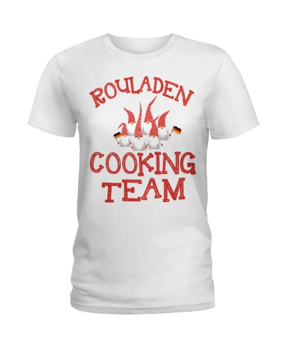 ROULADEN COOKING TEAM