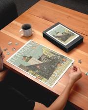 GERMAN VINTAGE PUZZLE 250 Piece Puzzle (horizontal) aos-jigsaw-puzzle-250-pieces-horizontal-lifestyle-front-05