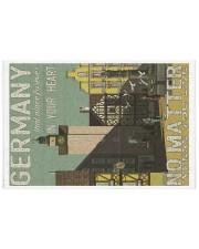 GERMAN VINTAGE PUZZLE 250 Piece Puzzle (horizontal) front