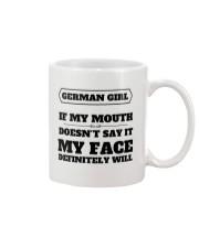 MY FACE Mug thumbnail