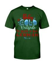 GERMAN CHRISTMAS Classic T-Shirt thumbnail