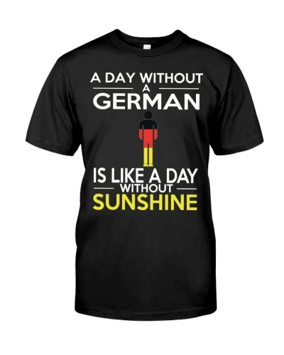 GERMAN SUNSHINE