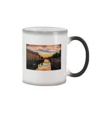 GERMANY POSTER Color Changing Mug thumbnail