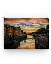 GERMANY POSTER Accessory Pouch - Large thumbnail