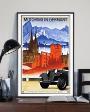 GERMAN VINTAGE POSTER 11x17 Poster lifestyle-poster-2