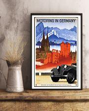 GERMAN VINTAGE POSTER 11x17 Poster lifestyle-poster-3