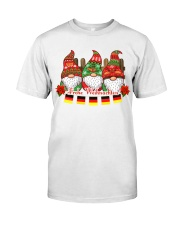 GERMAN CHRISTMAS  ELFS Classic T-Shirt thumbnail