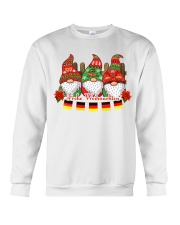GERMAN CHRISTMAS  ELFS Crewneck Sweatshirt thumbnail