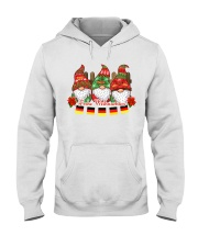 GERMAN CHRISTMAS  ELFS Hooded Sweatshirt thumbnail
