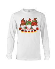 GERMAN CHRISTMAS  ELFS Long Sleeve Tee thumbnail