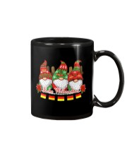 GERMAN CHRISTMAS  ELFS Mug thumbnail