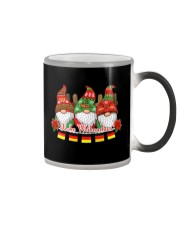 GERMAN CHRISTMAS  ELFS Color Changing Mug thumbnail