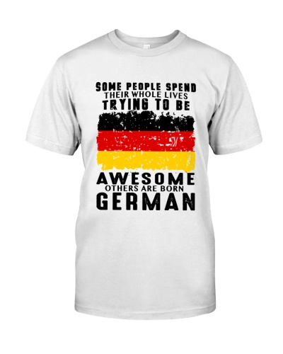 AWESOME BORN GERMAN