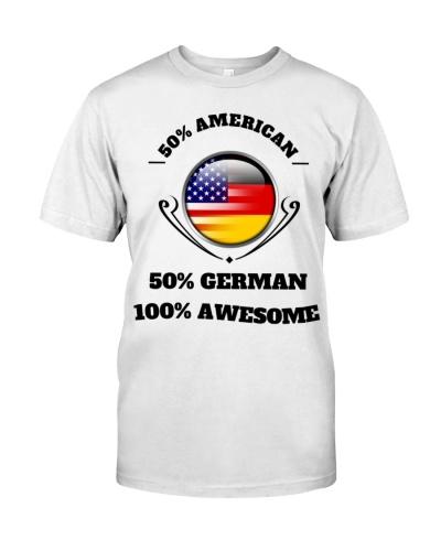 GERMAN AMERICAN