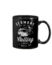 GERMANY IS CALLING Mug thumbnail