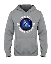 Stargazer Hooded Sweatshirt thumbnail