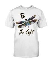 Be the light Classic T-Shirt thumbnail