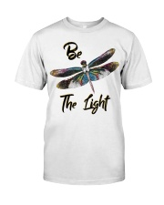 Be the light Premium Fit Mens Tee thumbnail