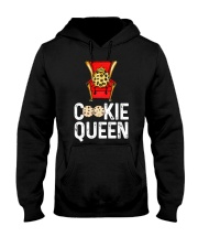 Cookie queen Hooded Sweatshirt thumbnail