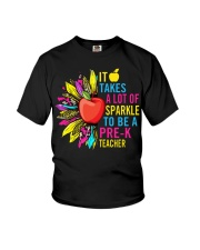 Pre K teacher Youth T-Shirt thumbnail