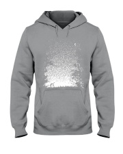 Amatour astronomy Hooded Sweatshirt thumbnail