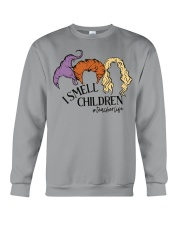 I smell children Crewneck Sweatshirt tile