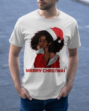 Merry christmas Classic T-Shirt apparel-classic-tshirt-lifestyle-front-46