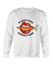 Hardcore Crewneck Sweatshirt thumbnail
