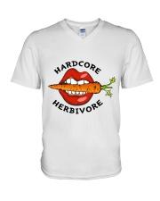 Hardcore V-Neck T-Shirt thumbnail