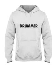 Drummer Ao Trang Hooded Sweatshirt thumbnail