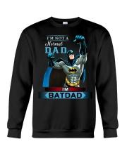 Batdad Crewneck Sweatshirt thumbnail