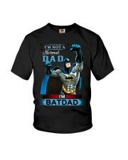 Batdad Youth T-Shirt thumbnail