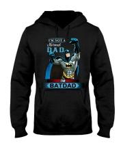 Batdad Hooded Sweatshirt thumbnail