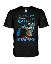 Batdad V-Neck T-Shirt thumbnail