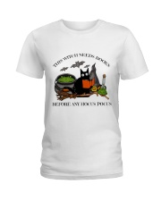 Witch Ladies T-Shirt front