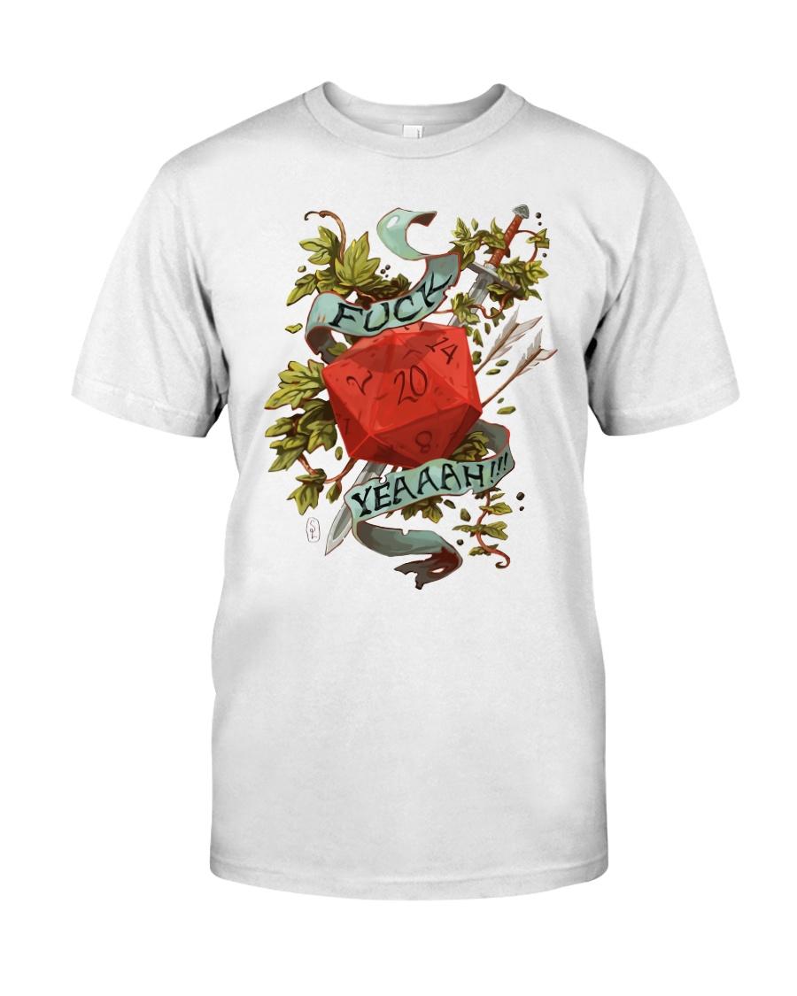 Game Classic T-Shirt