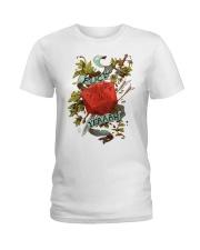 Game Ladies T-Shirt thumbnail