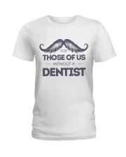 Dentist Ladies T-Shirt thumbnail