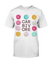 Carbivore Classic T-Shirt front
