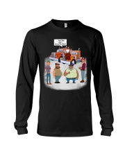 And that how i saved the world Long Sleeve Tee thumbnail