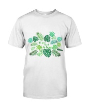 All you need is leaf Classic T-Shirt thumbnail