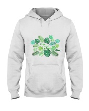 All you need is leaf Hooded Sweatshirt thumbnail