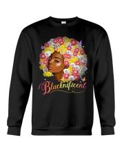 Blacknificent Crewneck Sweatshirt thumbnail
