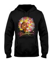 Blacknificent Hooded Sweatshirt thumbnail