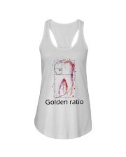 Golden ratio Ladies Flowy Tank thumbnail