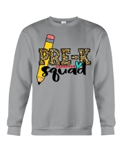 Pre k squad Crewneck Sweatshirt thumbnail